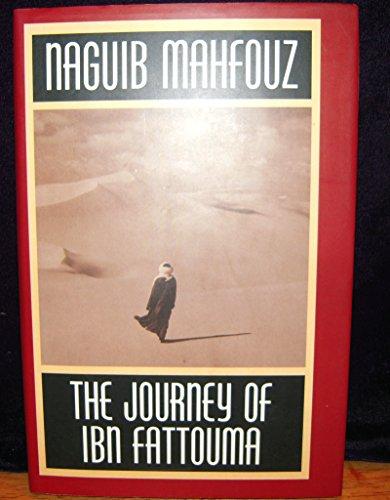 9780385423236: The Journey of Ibn Fattouma