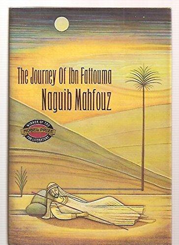 9780385423236: Journey of Ibn Fattouma, The