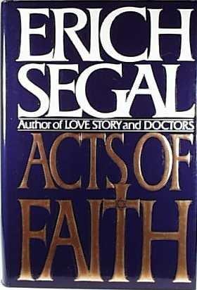 Erich Segal Used Books Rare Books And New Books Bookfinder