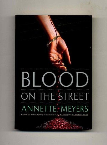 9780385423762: Blood on the Street