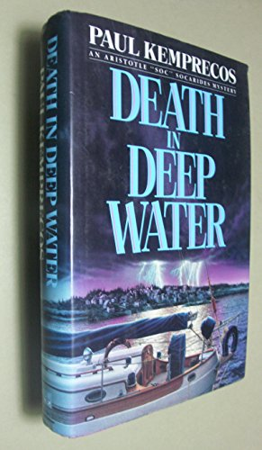 Death in Deep Water: Kemprecos, Paul