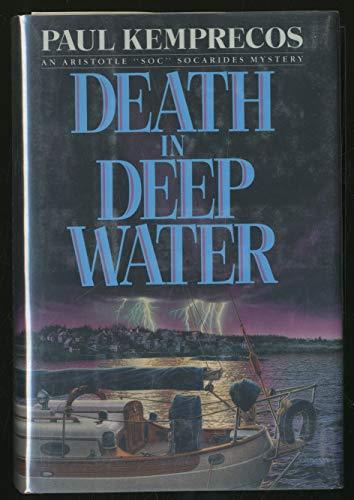 Death in Deep Water: Kemprecos, Paul