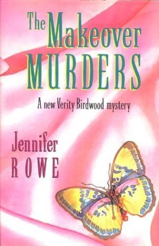 9780385423816: Makeover Murders, The