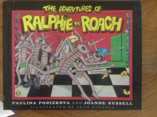 9780385424028: The Adventures of Ralphie the Roach