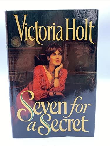 9780385424066: Seven for a Secret