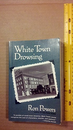 9780385424233: White Town Drowsing