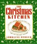 9780385424318: The Christmas Kitchen