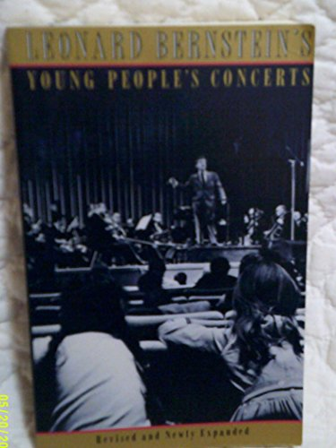 9780385424356: Young People's Concerts