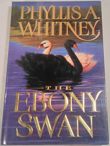 9780385424431: EBONY SWAN