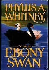 9780385424448: EBONY SWAN (LARGE PRINT) (Bantam/Doubleday/Delacorte Press Large Print Collection)