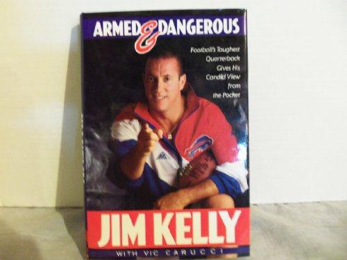 9780385424516: Armed & Dangerous