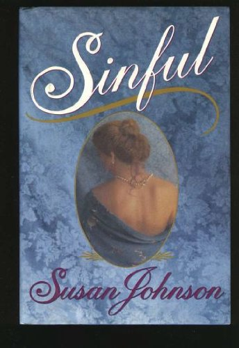 SINFUL (Loveswept) (9780385424677) by Susan Johnson