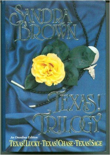 9780385424707: Texas! Trilogy