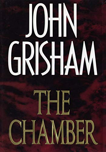 The Chamber: Grisham, John