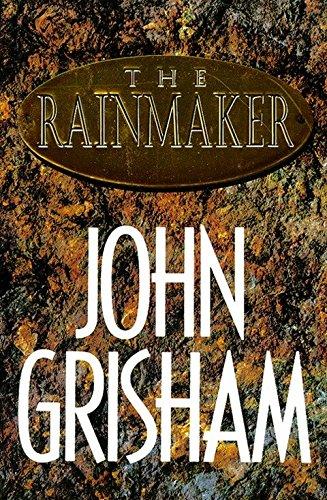 9780385424738: The Rainmaker