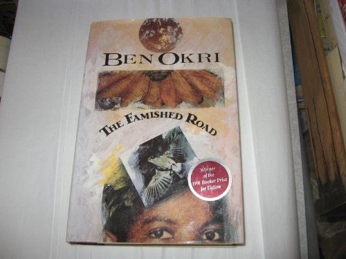 9780385424769: The Famished Road