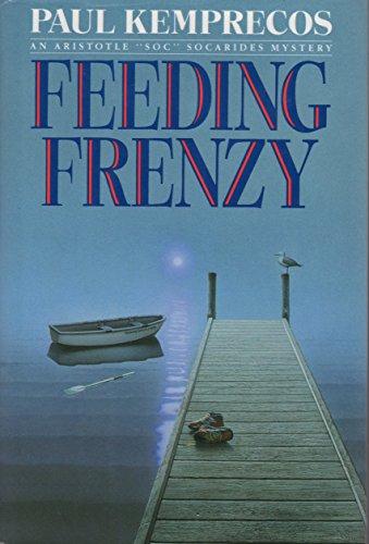 Feeding Frenzy: Kemprecos, Paul
