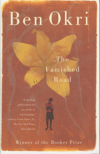 9780385425131: The Famished Road