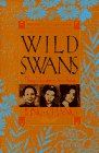 9780385425476: Wild Swans: Three Daughters of China