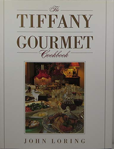 9780385425711: The Tiffany Gourmet Cookbook