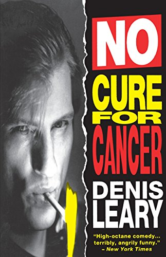 9780385425810: No Cure for Cancer