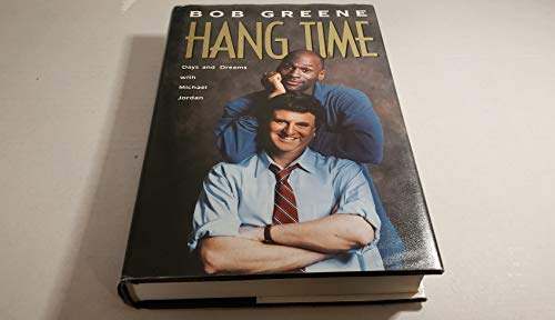 9780385425889: Hang Time: Days and Dreams With Michael Jordan