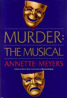 9780385425926: Murder: The Musical