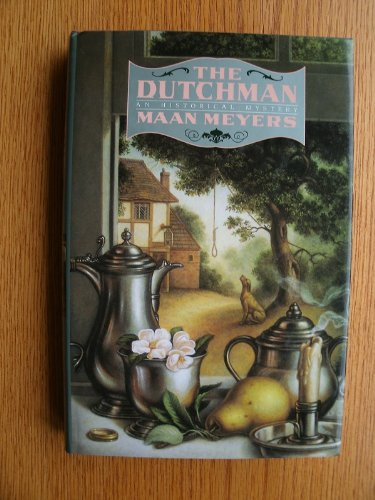 THE DUTCHMAN: Meyers, Maan