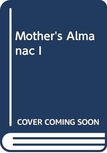 9780385426244: Mother's Almanac I