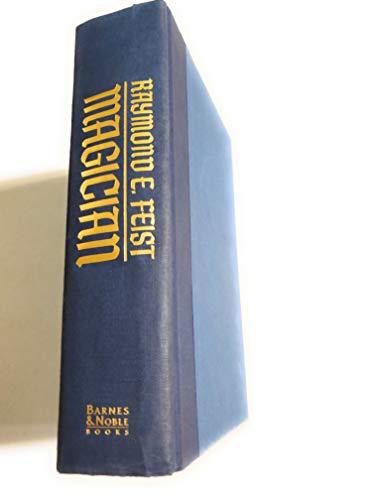 9780385426305: Magician: The Author's Preferred Edition (Riftwar Saga)