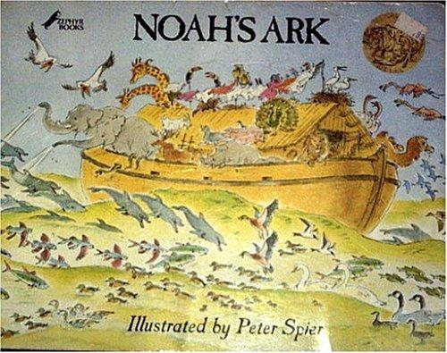 9780385426398: Noah's Ark