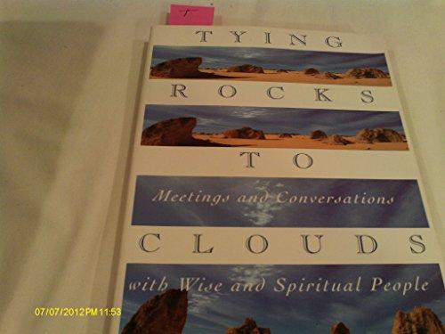Tying Rocks to Cloud: Elliott, William