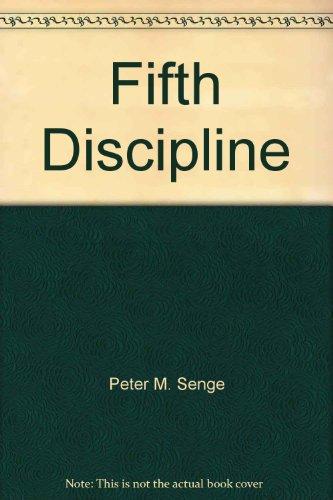9780385427128: Fifth Discipline