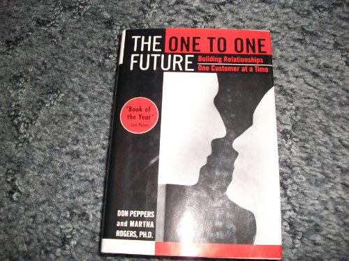 9780385427470: One to One Future