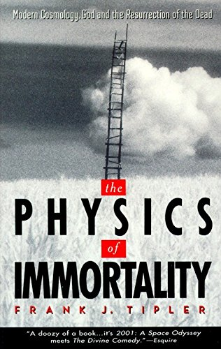 9780385467995: The Physics of Immortality: Modern Cosmology, God and the Resurrection of the Dead