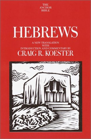 9780385468930: Hebrews: A New Translation With Introduction and Commentary (Anchor Bible)