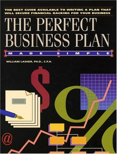 9780385469340: The Perfect Business Plan (Made Simple)