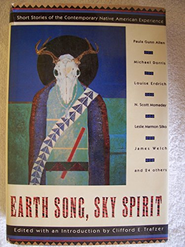 Earth Song, Sky Spirit: Clifford E. Trafzer