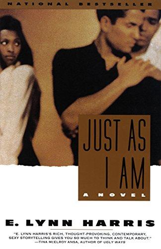 9780385469708: Just As I Am: A Novel