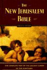 9780385469869: The New Jerusalem Bible, Pocket Edition