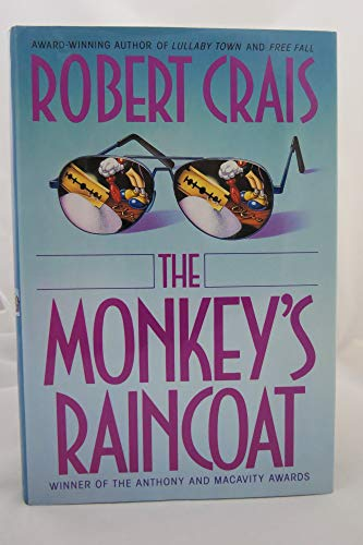The Monkey's Raincoat: Crais, Robert