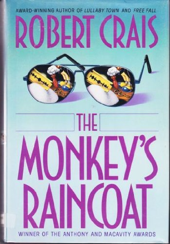 9780385470087: The Monkey's Raincoat