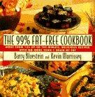 9780385470193: The 99% Fat-Free Cookbook (99% Fat-free Series)
