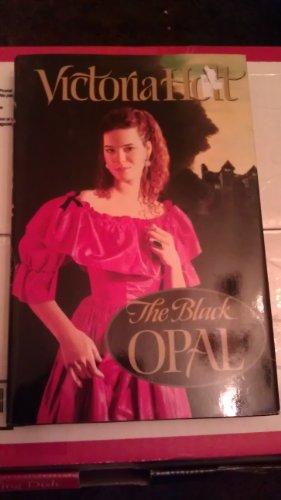 9780385470247: The Black Opal