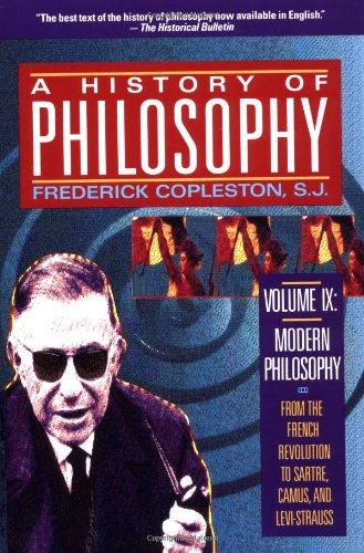 9780385470469: History of Philosophy, Volume 9 (Hamster Princess)