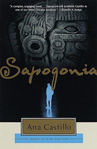 9780385470803: Sapogonia