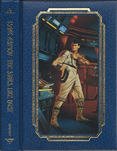9780385470834: The Stars, Like Dust [Leather Bound] by