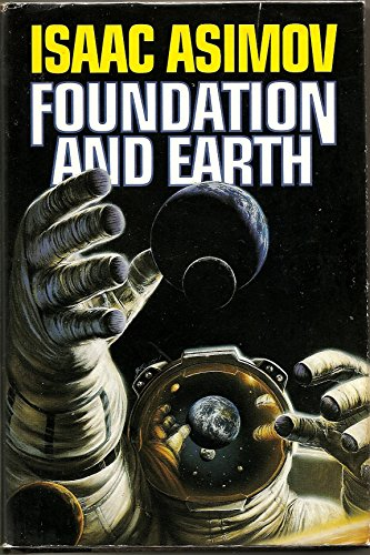9780385470872: foundation and Earth