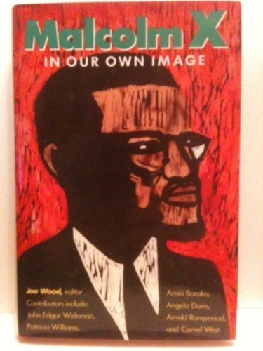 9780385471411: Malcolm X: In Our Own Image