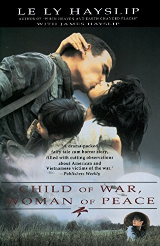 9780385471473: Child of War, Woman of Peace
